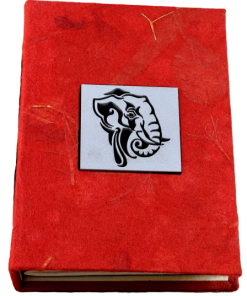 হ্যান্ড মেইড দুই পার্টের আকর্ষনীয় নোটবুক