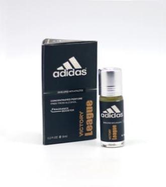 Adidas Victory League কনসেন্ট্রেটেড পকেট পারফিউম আতর ৬ মি.লি.