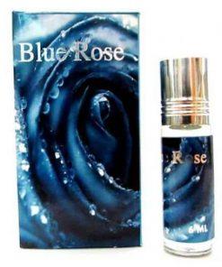 Blue Rose কনসেন্ট্রেটেড অ্যালকোহল মুক্ত পকেট পারফিউম ৬ মি.লি.