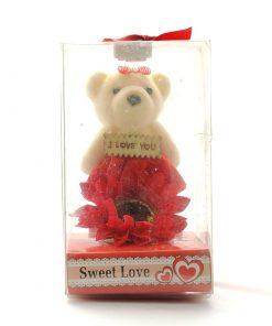 ভ্যালেন্টাইন Sweet Love আকর্ষনীয় টেডি বিয়ার ভ্যালেন্টাইন্স ডে গিফট