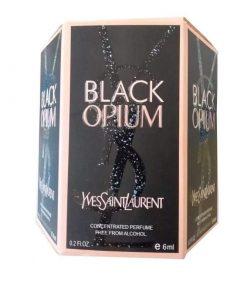 Black Opium কনসেন্ট্রেটেড পকেট পারফিউম আতর ০৬ মিলি (০৬ পিস)