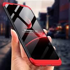 Huawei Y9 হাই কোয়ালিটি 360 ডিগ্রি ফোন কভার