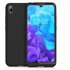 Huawei Y5 2019 ম্যাট 360 মোবাইল কভার