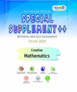 Creative Mathematics Special Supplement