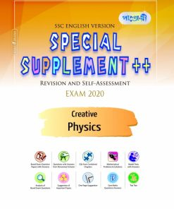 Creative Physics Special Supplement
