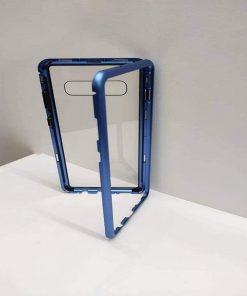 প্রটেকটিভ Samsung Galaxy M20 ম্যাগনেটিক মোবাইল কেস