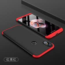 Xiaomi Redmi Mi S2 সুপার মোবাইল ব্যাক কভার (র্যান্ডম কালার)