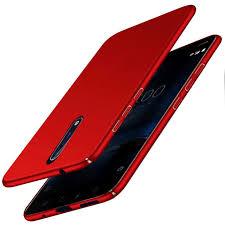 Nokia 5 প্রটেকটিভ 360 মোবাইল কেস কভার (র্যান্ডম কালার)