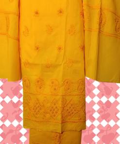 Exclusive Cotton Shalwar Kameez