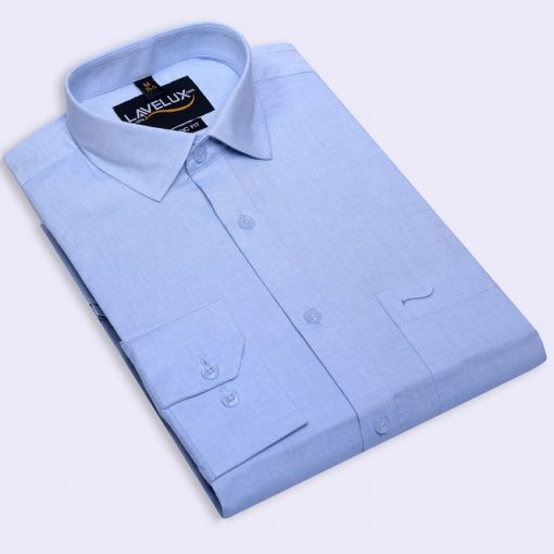 High quality lavelux half sleeve formal shirt