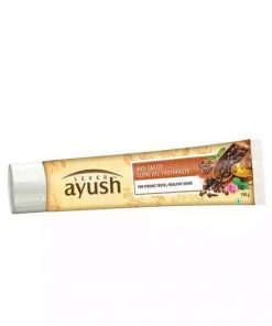 Lever Ayush Toothpaste Anti Cavity Clove Oil