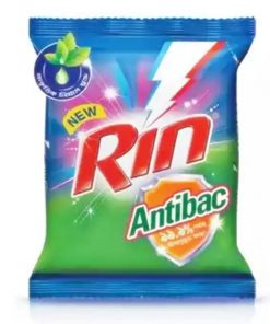 ৫ পিস Rin Washing Powder Antibac (500 gm)