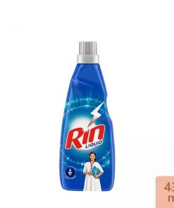 ২ পিস Rin Washing Liquid (430 ml)