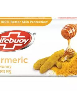 Lifebuoy Soap Bar Turmeric 75 gm