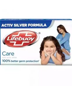 Lifebuoy Soap Bar Care 100 gm