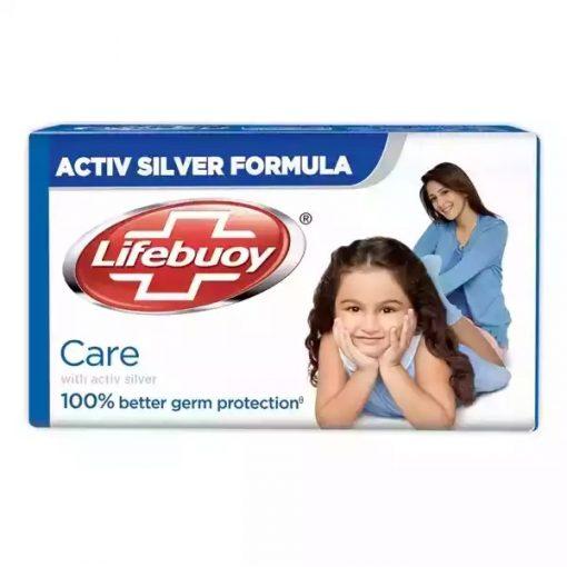 Lifebuoy Soap Bar Care 100 gm