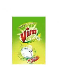 Vim Dishwashing Liquid (250 ml)