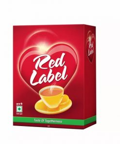 Red Label Black Tea (200 gm)