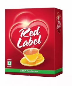 Red Label Black Tea (400 gm)