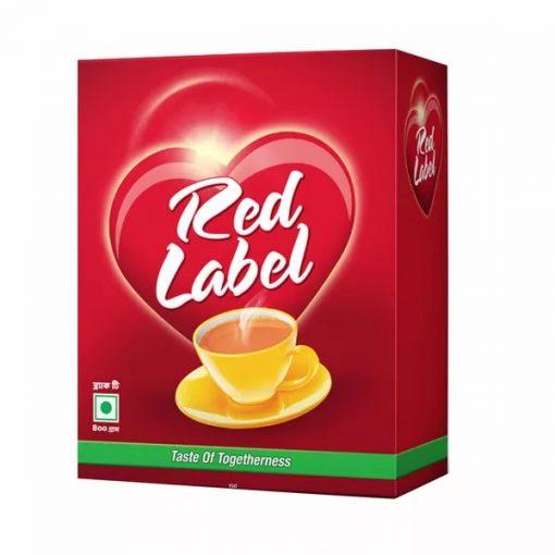 Red Label Black Tea (400 gm)