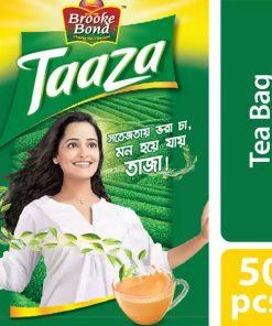 Brooke Bond Taaza Tea Bag 50 pcs