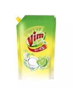 Vim Dish Washing Liquid Spout Pack (250 ml)