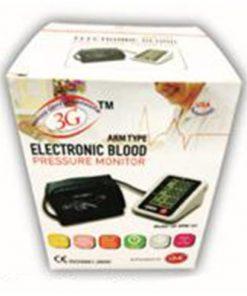 3G ডিজিটাল ব্লাড প্রেসার মনিটর