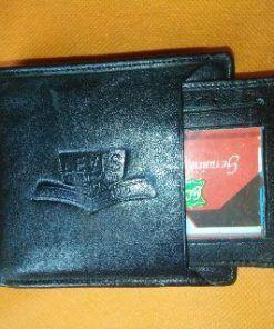 Exclusive Black Leather Attractive Gents Wallet