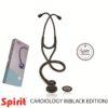 SPIRIT কার্ডিওলজি ৩ (কালো এডিশন)