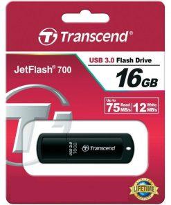 Transcend JetFlash ১৬ জিবি পেনড্রাইভ