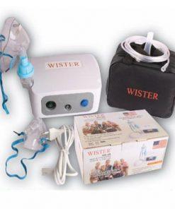 Wister™ নেবুলাইজার
