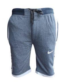 মেনস কটন রেন্ডম কালার Nike শর্ট প্যান্ট