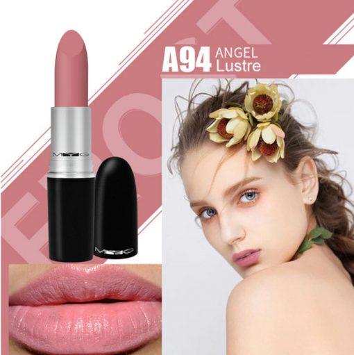 MYG Matte Long Lasting Waterproof Lipstick