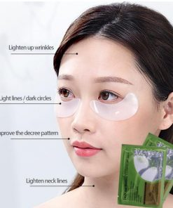 ROSOTENA Eye Mask for Wrinkle Eye and Dark Circle 4 Pieces