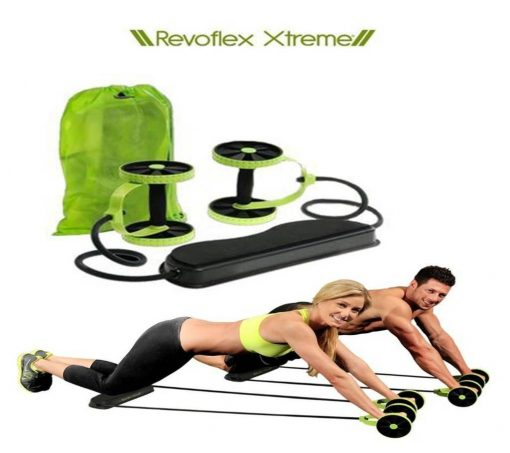 ইউনিক ডিজাইন ইজি গ্রিপ Revoflex Xtreme ওয়ার্কআউট সেট