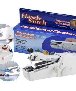 Portable Mini Handheld OEM Handy Stitch Sewing Machine