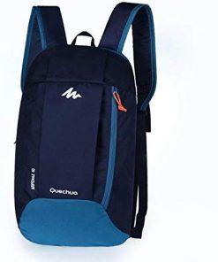 Blue Smart Travel Hiking Backpack