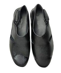 Original PU Leather Exclusive Color Soft Sole Sacchi Shoe
