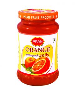 Pran Sugar Free Orange Jelly
