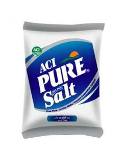 ACI Pure লবণ ১ কেজি