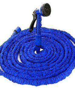 100 feet multi user silicone magic hose pipe