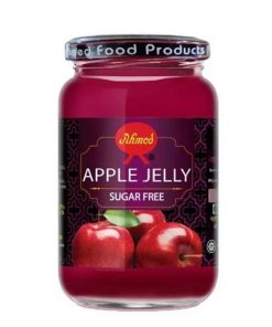Ahmed Sugar Free Apple Jelly (375 gm)