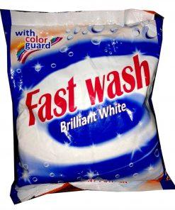 Fast Wash Detergent Powder (1 kg)