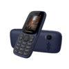 Symphony B68 Dual SIM Feature Phone with Wireless FM, Battery Saver and 1000mAh Li-ion Battery