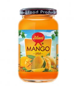 Ahmed Mango Jam (500 gm)