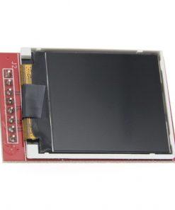 ১ পিস 1.44 inch TFT রেড LCD ডিসপ্লে কাস্টমাইজড ভোল্টেজ রেগুলেটর সাপ্লাই