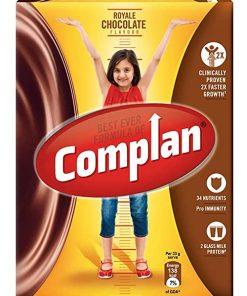 Complan Chocolate (350 gm)
