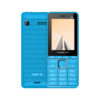 Symphony L55i Dual SIM Feature Phone with Big Torch, Dedicated Music Key and 1800mAh Li-ion Battery