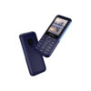 Symphony D74 Dual SIM Feature Phone with MP3 Player, Wireless FM Radio and 1000mAh Li-ion Battery