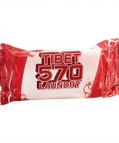 Tibet 570 Laundry Soap (130 gm)